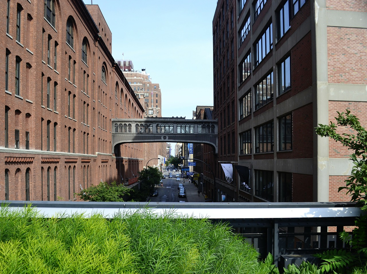 the-high-line-175858_1280