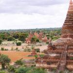 Myanmar - Bagan 11