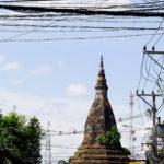 Laos - Vientiane 3