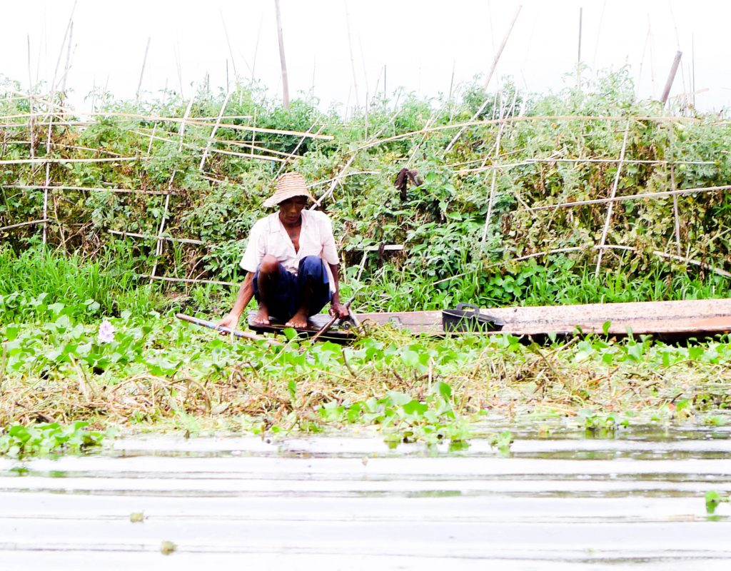 Myanmar - Inle See 5