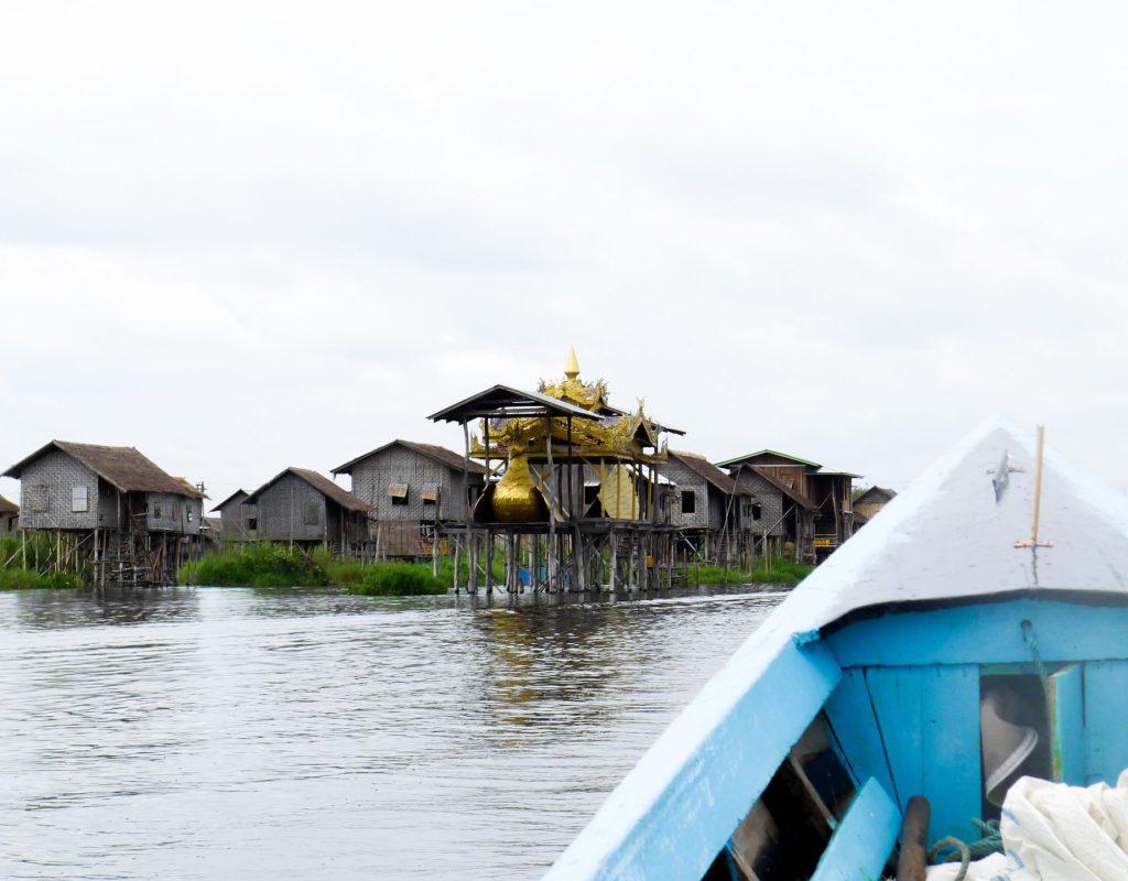 Myanmar - Inle See 6