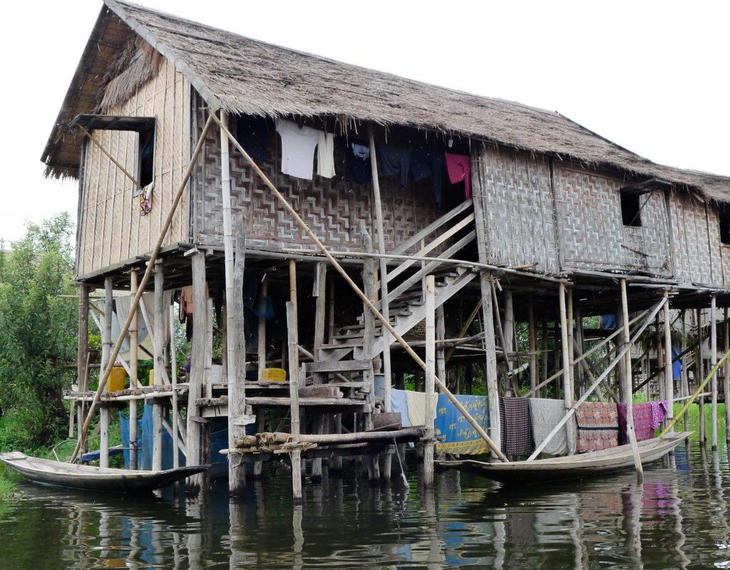 Myanmar - Inle See 7