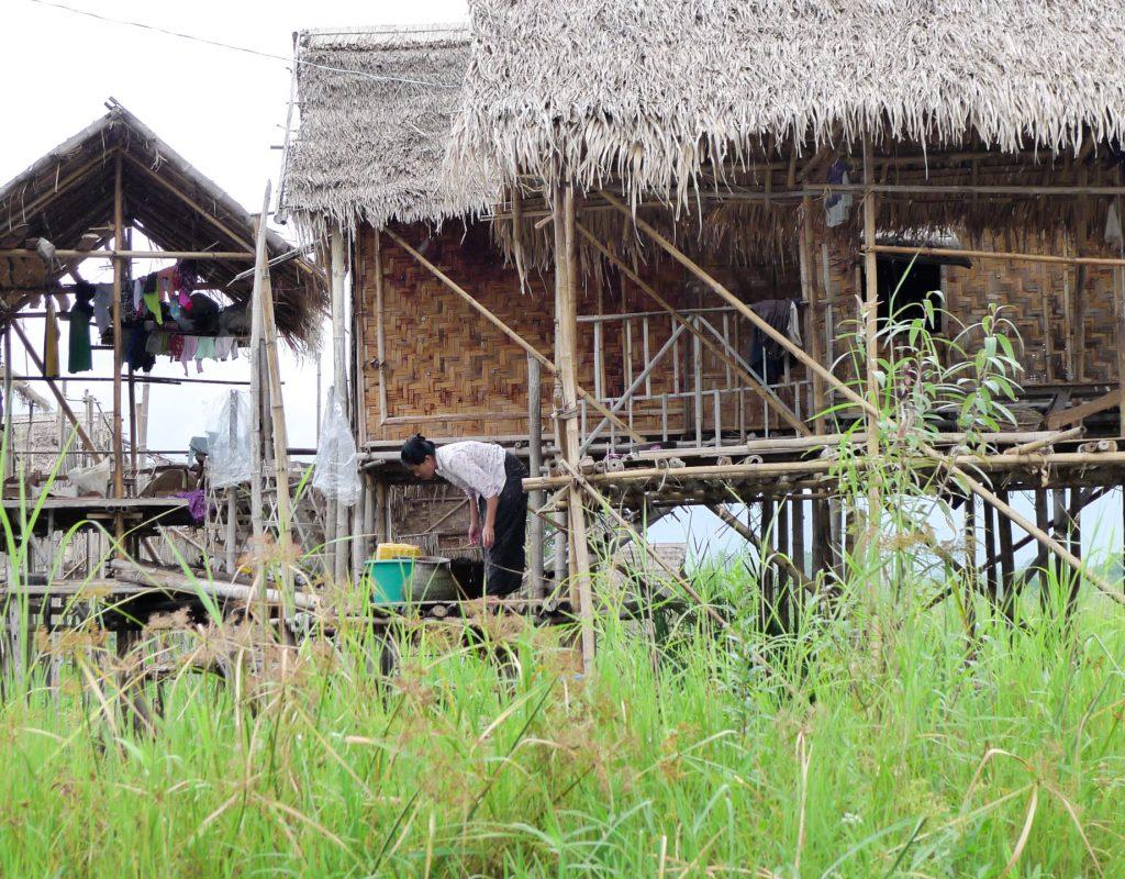 Myanmar - Inle See 9