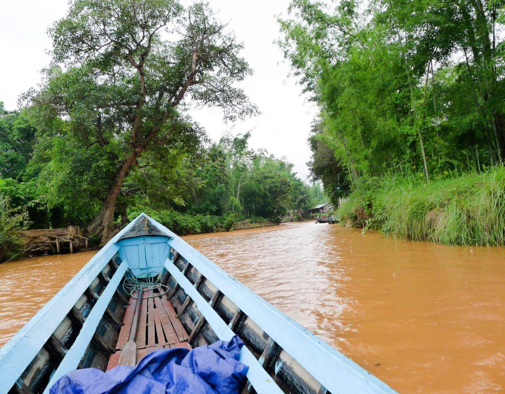 Myanmar - Inle See 11