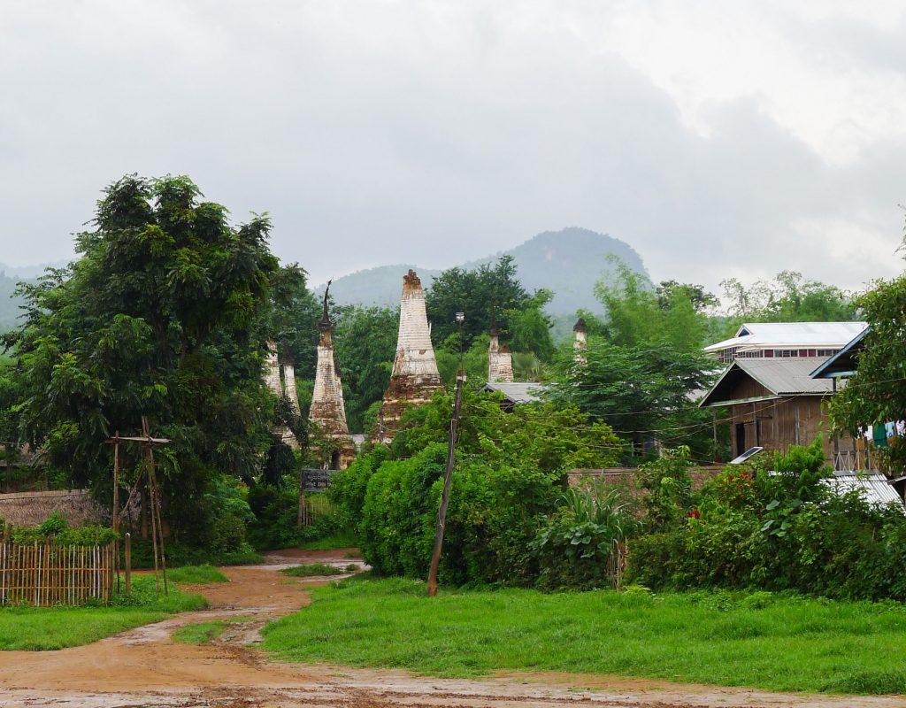 Myanmar - Inle See 12