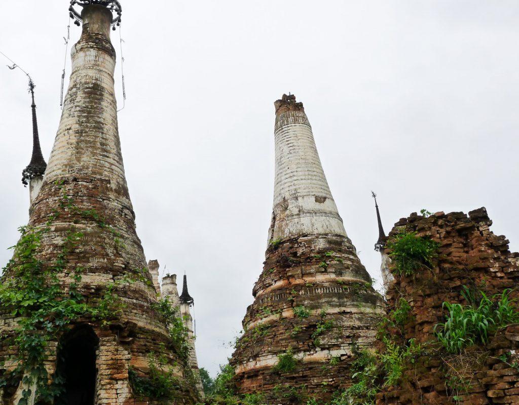 Myanmar - Inle See 13