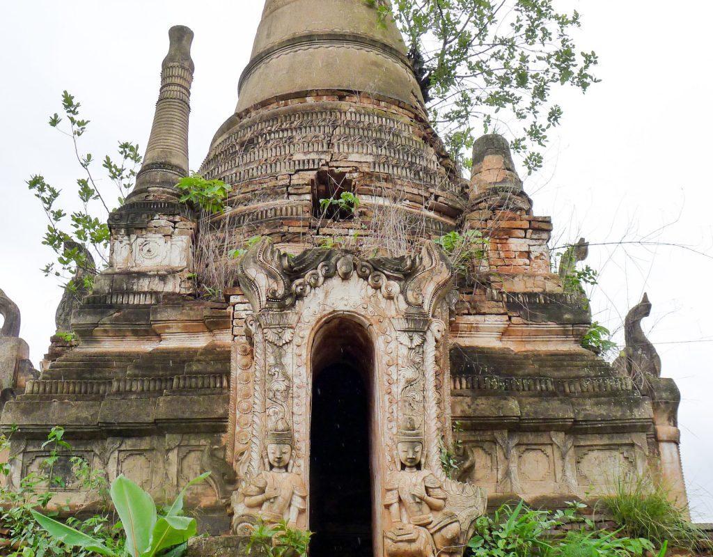 Myanmar - Inle See 15