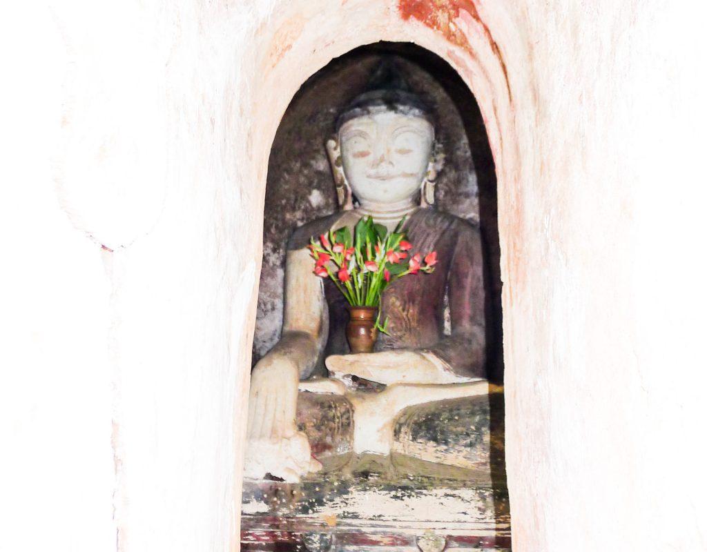 Myanmar - Inle See 16