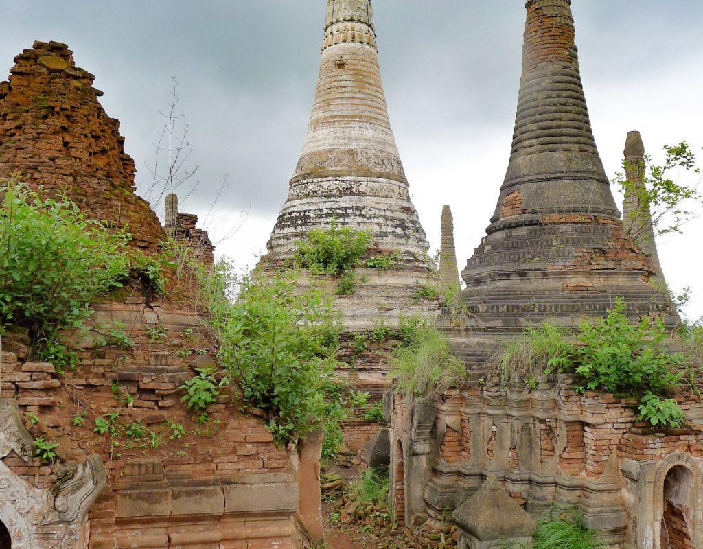 Myanmar - Inle See 17