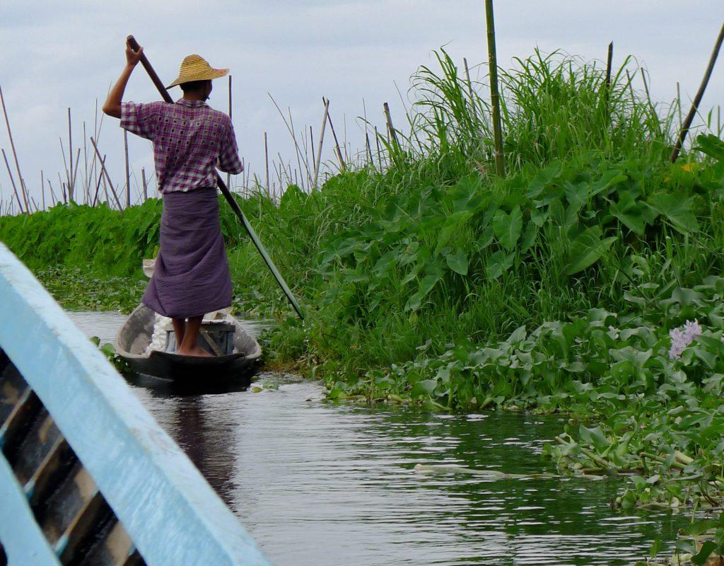 Myanmar - Inle See 18