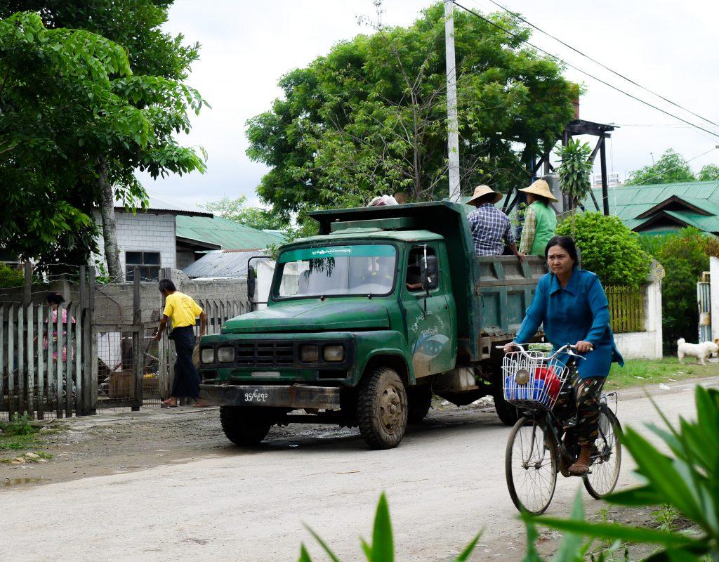 Myanmar - Inle See 19