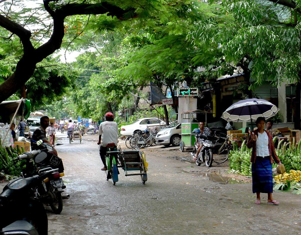 Myanmar - Mandalay 1
