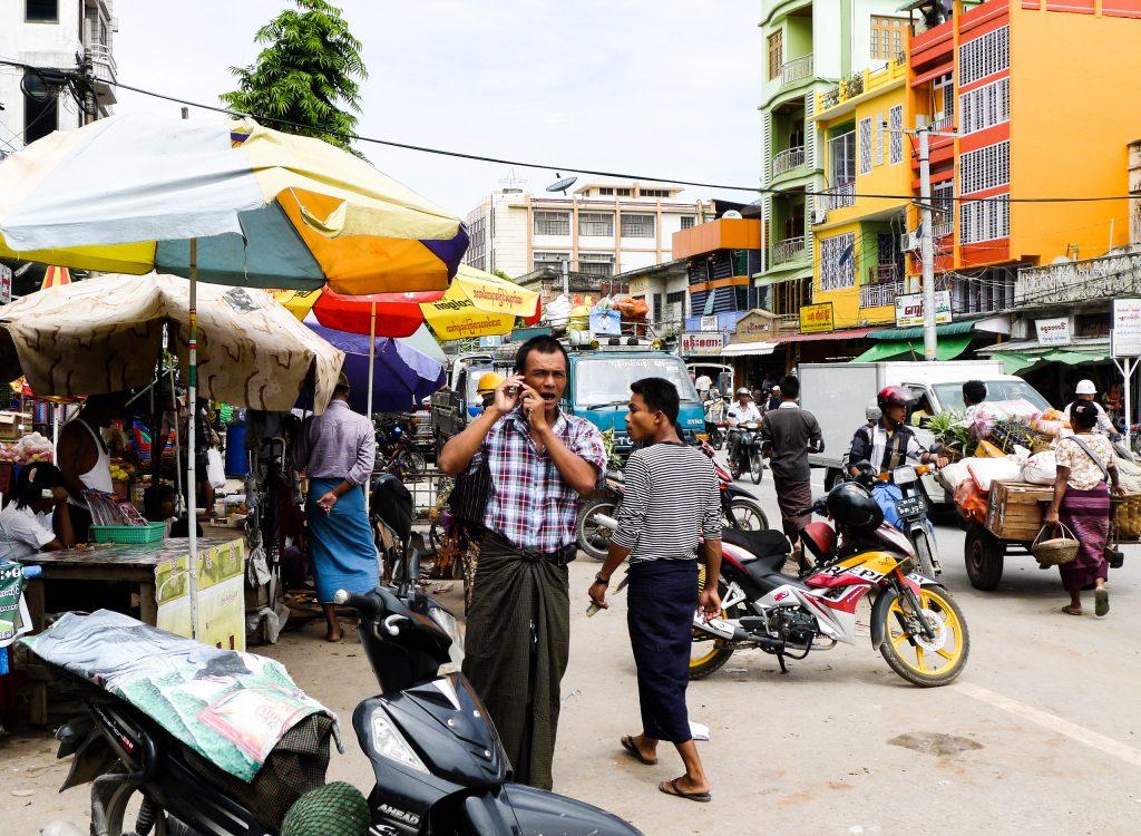 Myanmar - Mandalay 3
