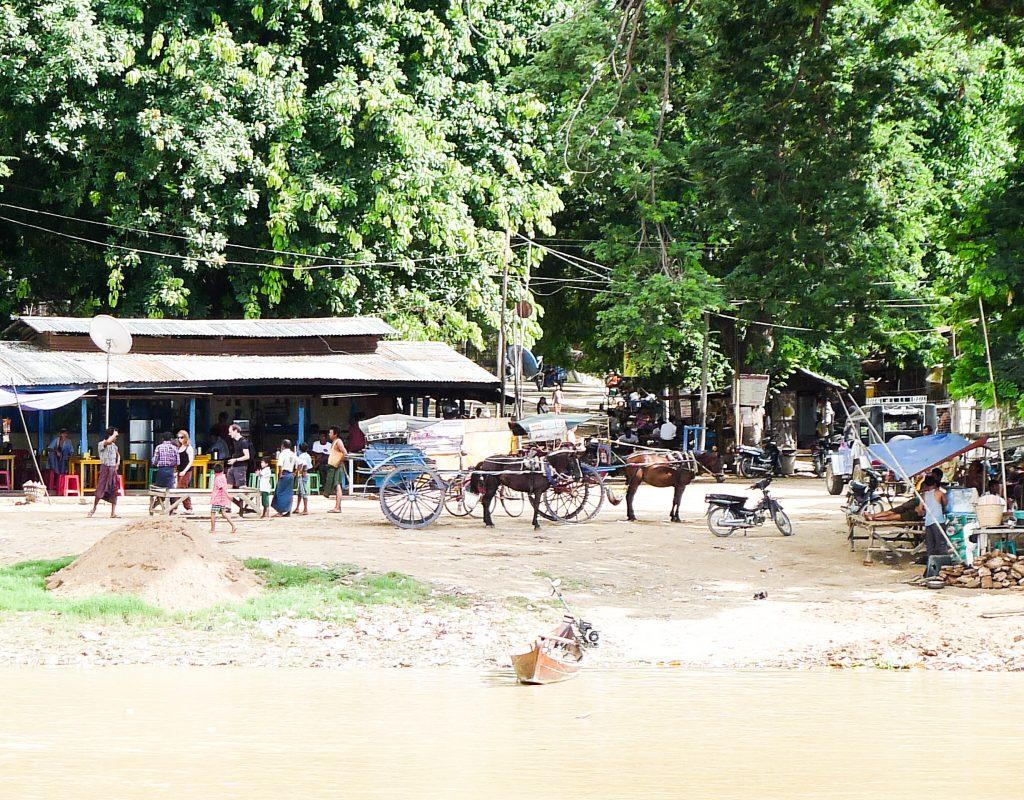 Myanmar - Bagan 1