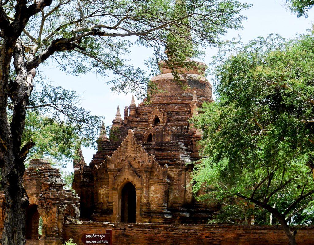 Myanmar - Bagan 3
