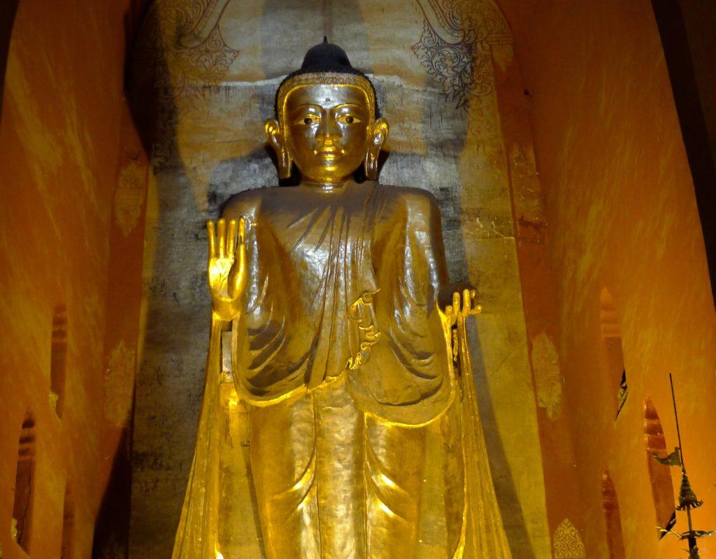 Myanmar - Bagan 4