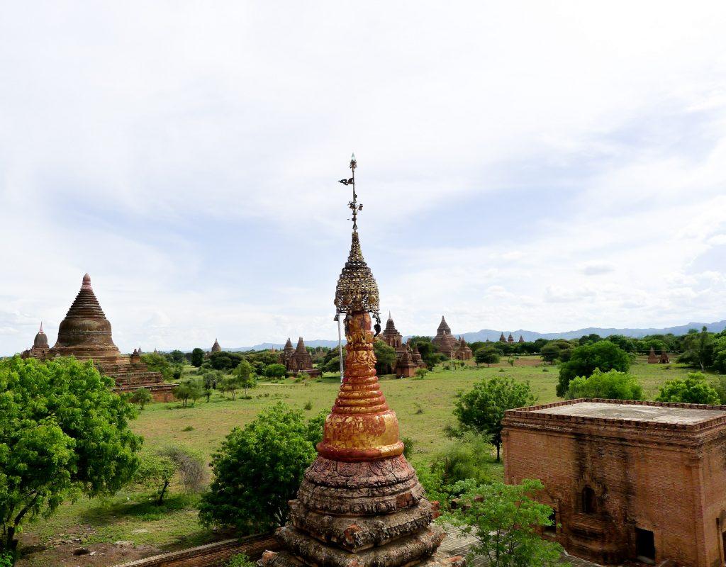Myanmar - Bagan 6
