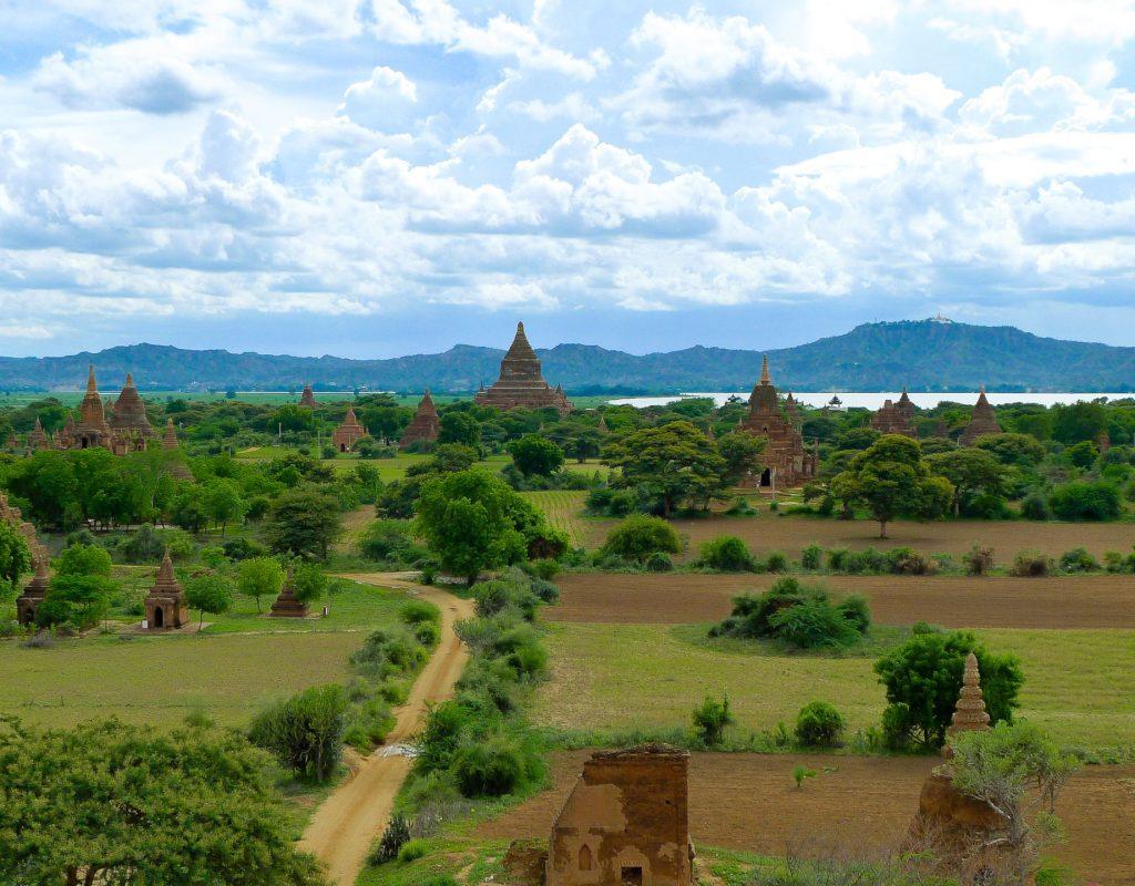 Myanmar - Bagan 8