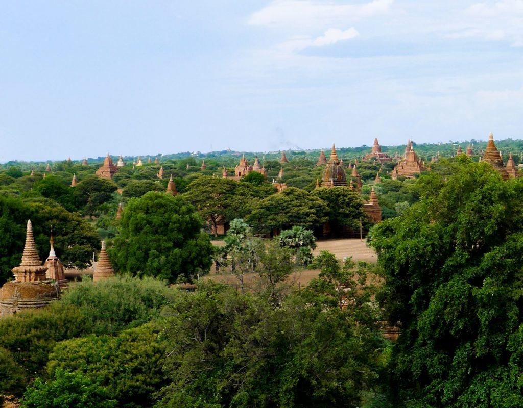 Myanmar - Bagan 9