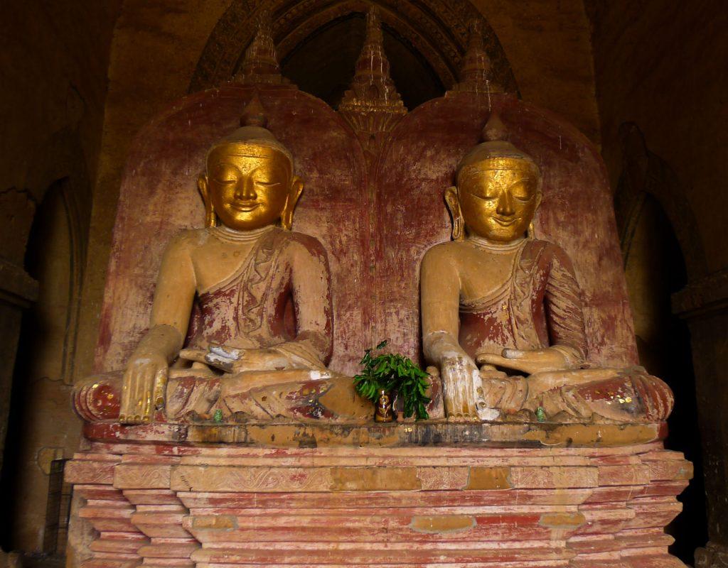 Myanmar - Bagan 12