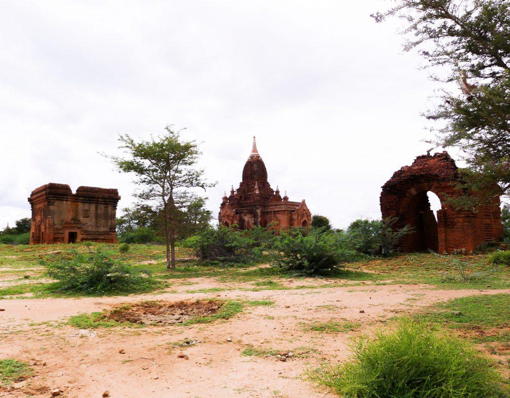 Myanmar - Bagan 14