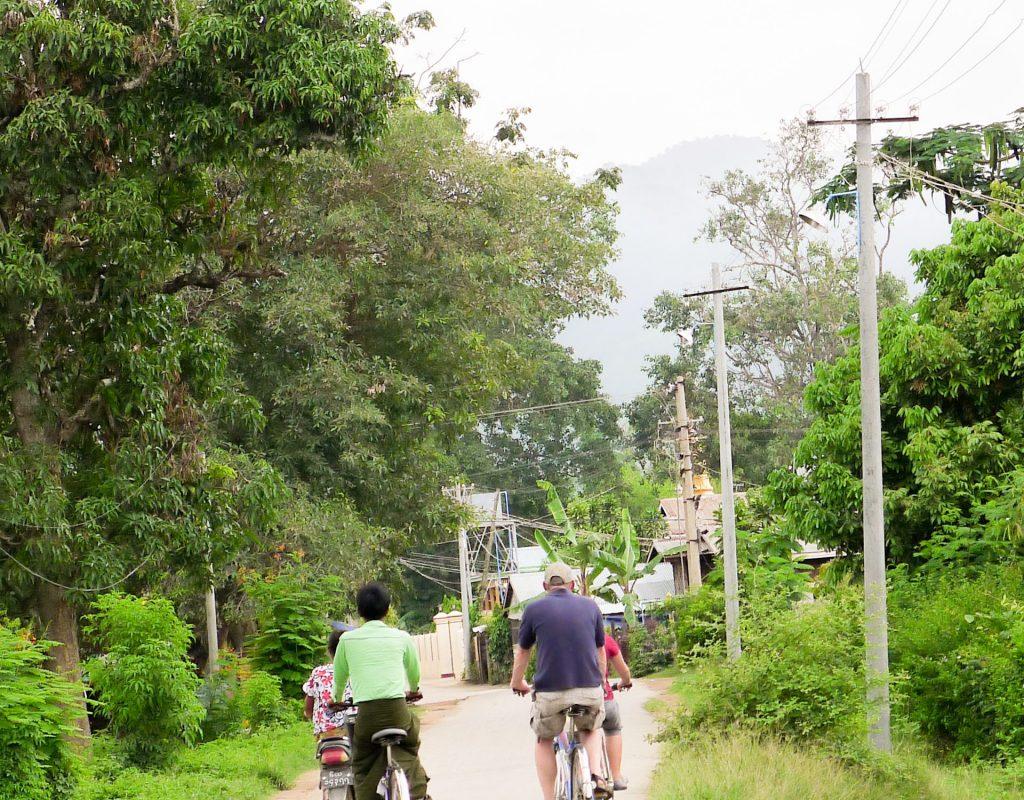 Myanmar - Inle See 1