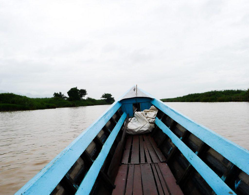 Myanmar - Inle See 2