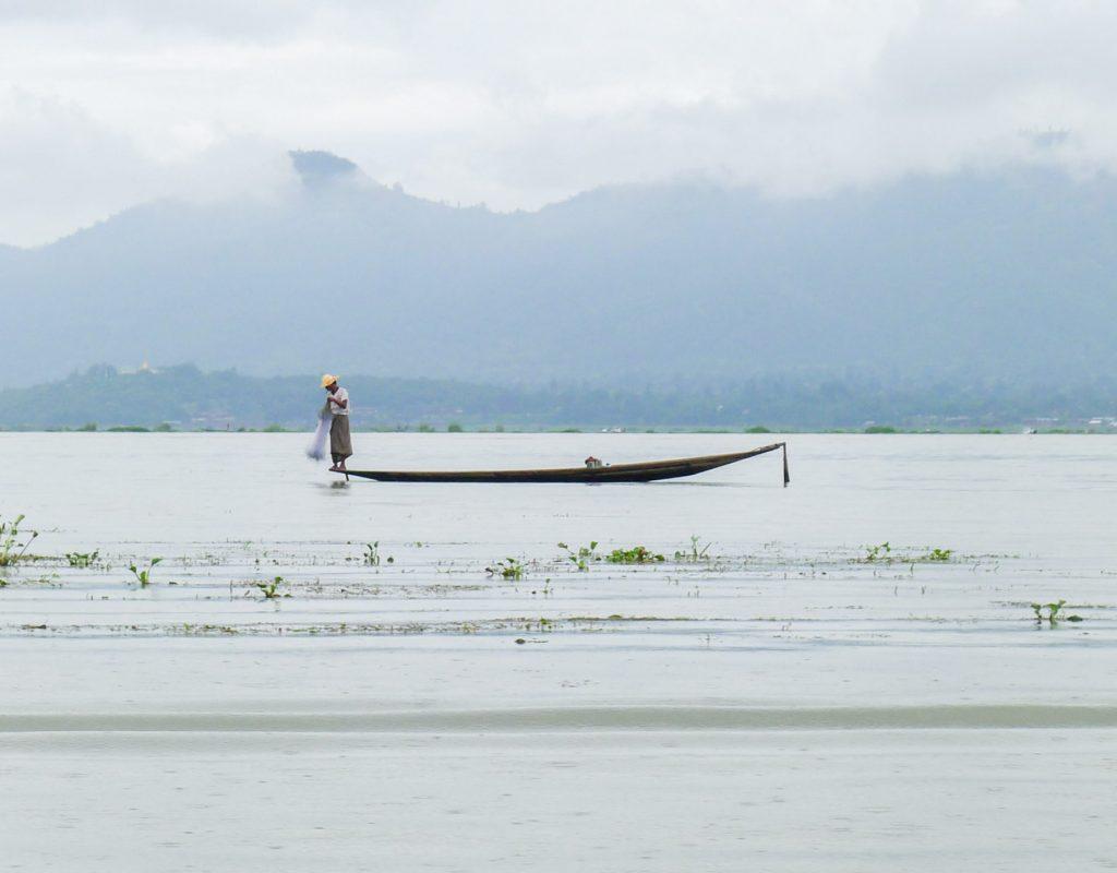 Myanmar - Inle See 3