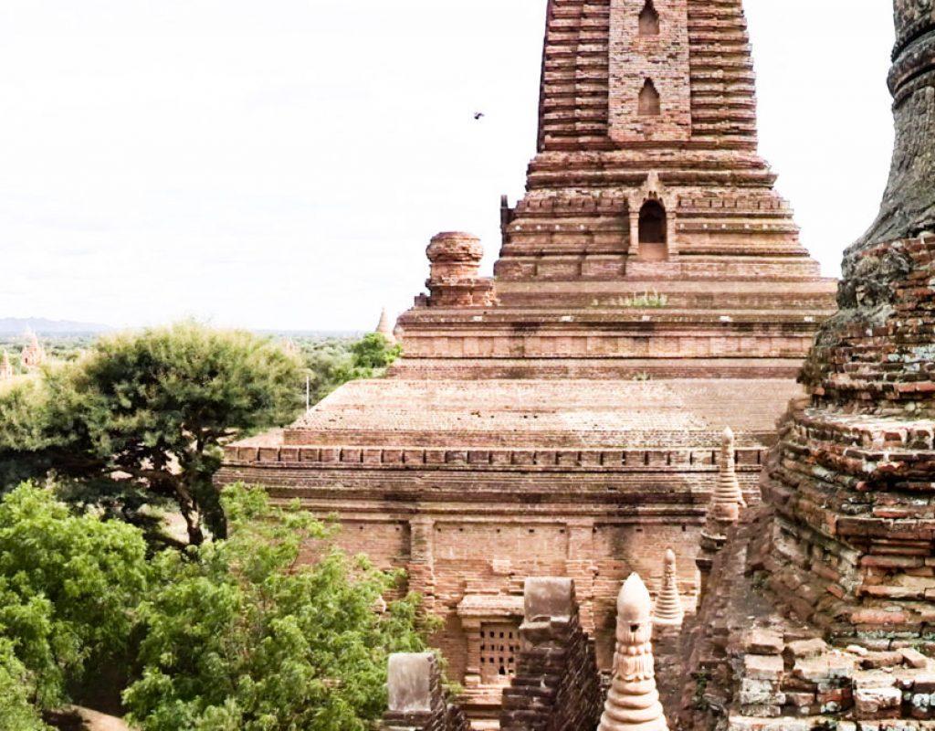Myanmar - Bagan 15