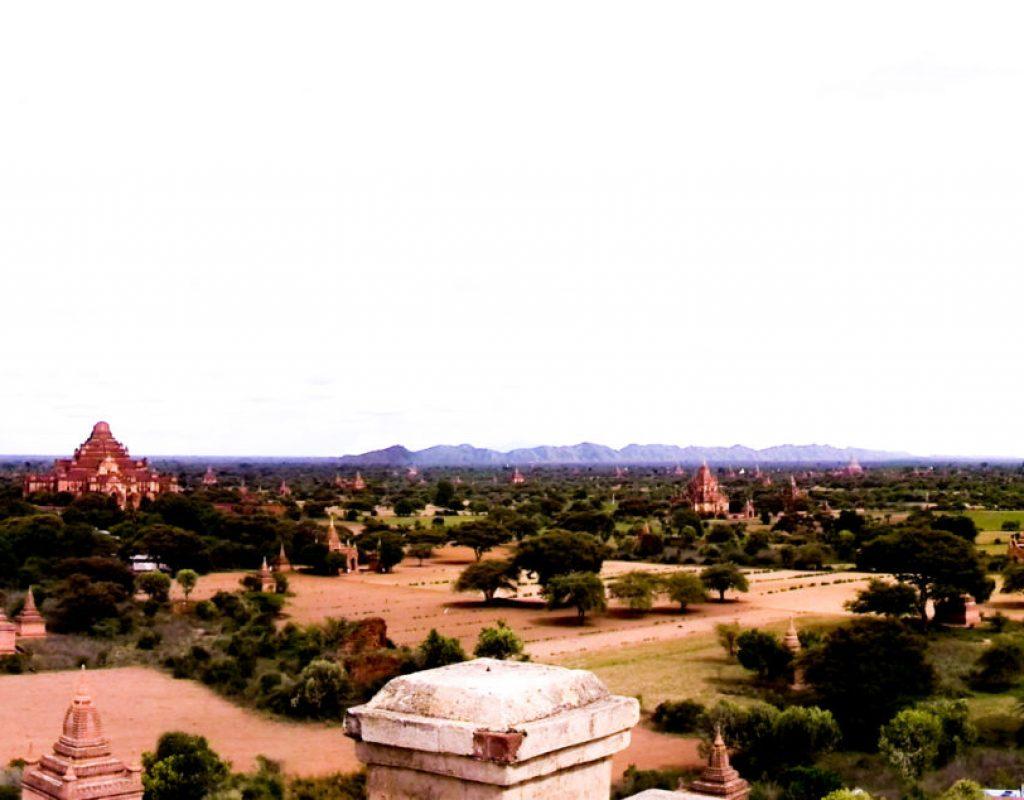 Myanmar - Bagan 16