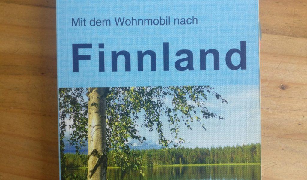 Womo-Führer Finnland