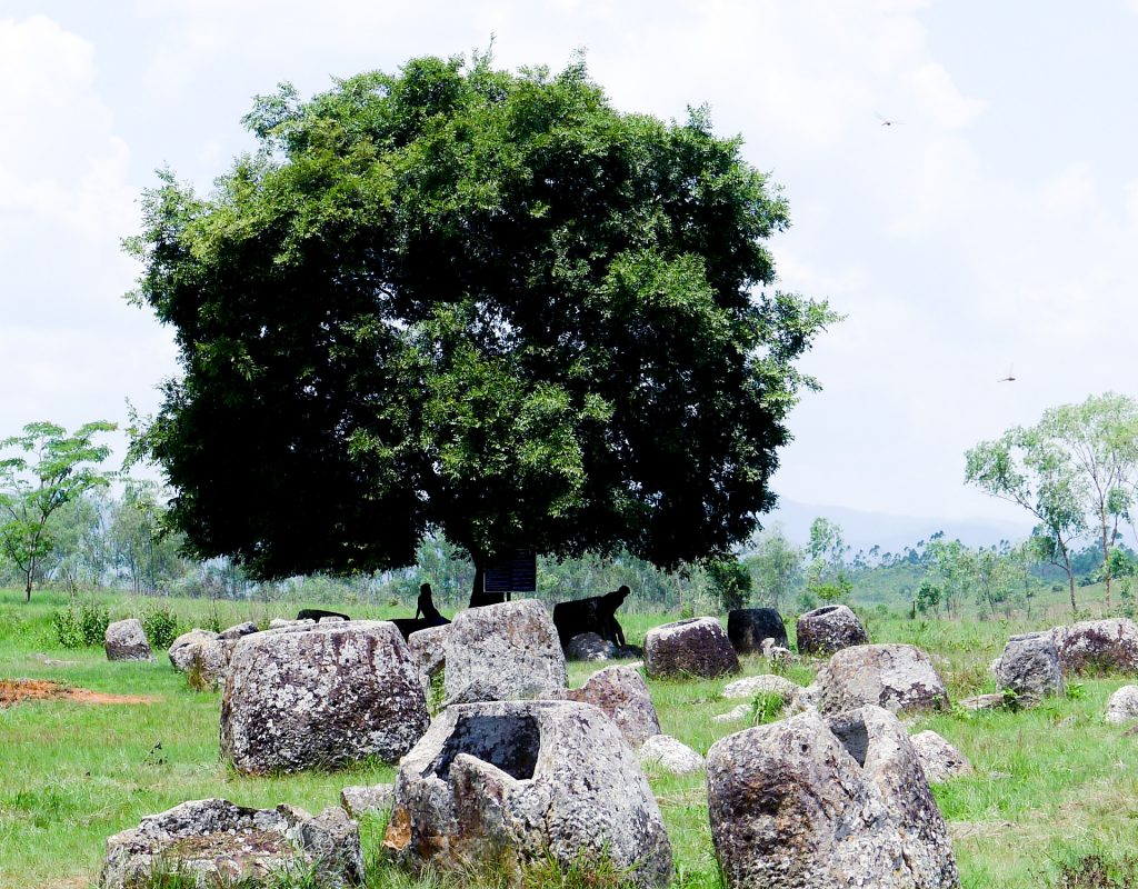 Laos - Phonsavan 3