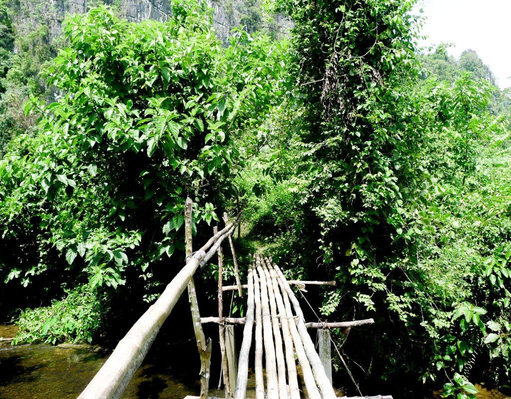 Laos - VangVieng 1