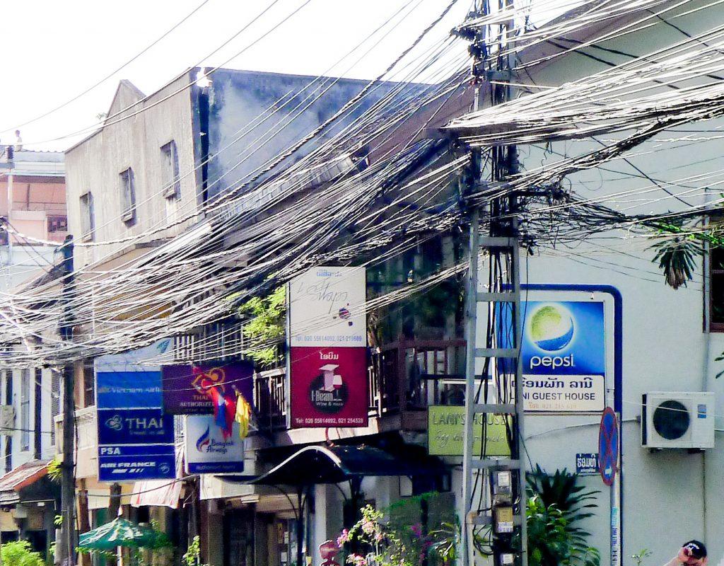 Laos - Vientiane 4