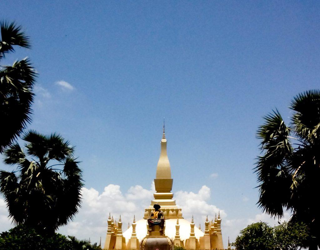 Laos - Vientiane 5
