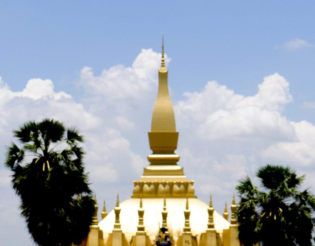 Laos - Vientiane 13