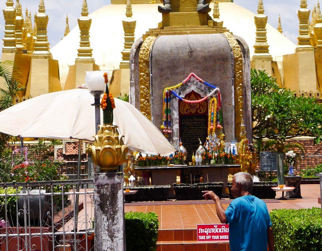 Laos - Vientiane 7