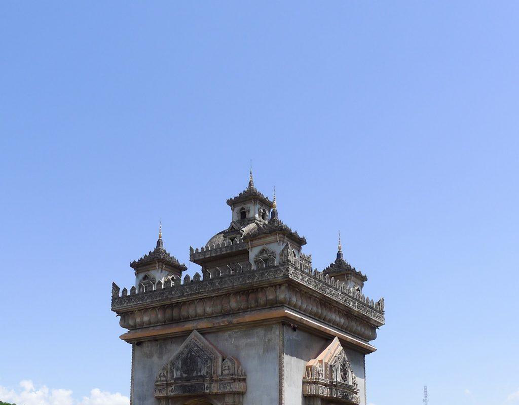 Laos - Vientiane 9