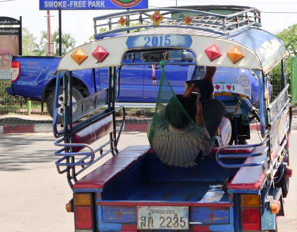 Laos - Vientiane 10