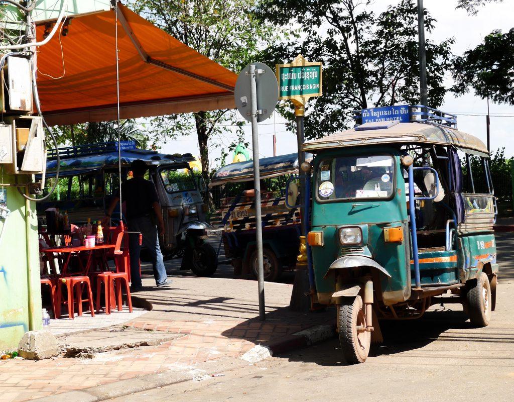 Laos - Vientiane 11