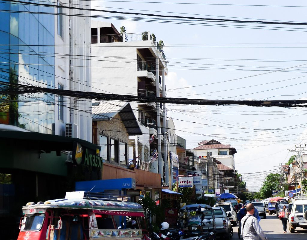 Laos - Vientiane 12