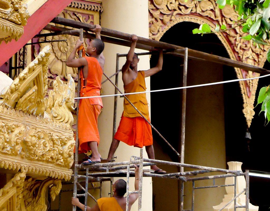 Laos - Vientiane 14