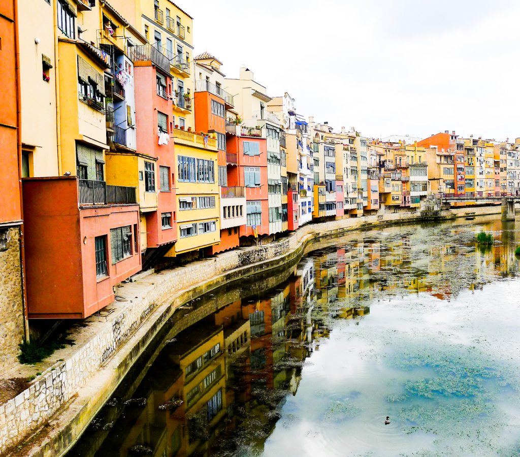 Spanien 2016